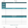 Recipe Spreadsheet Inside Business Spreadsheet Templates Free Inspirational Free Spreadsheets