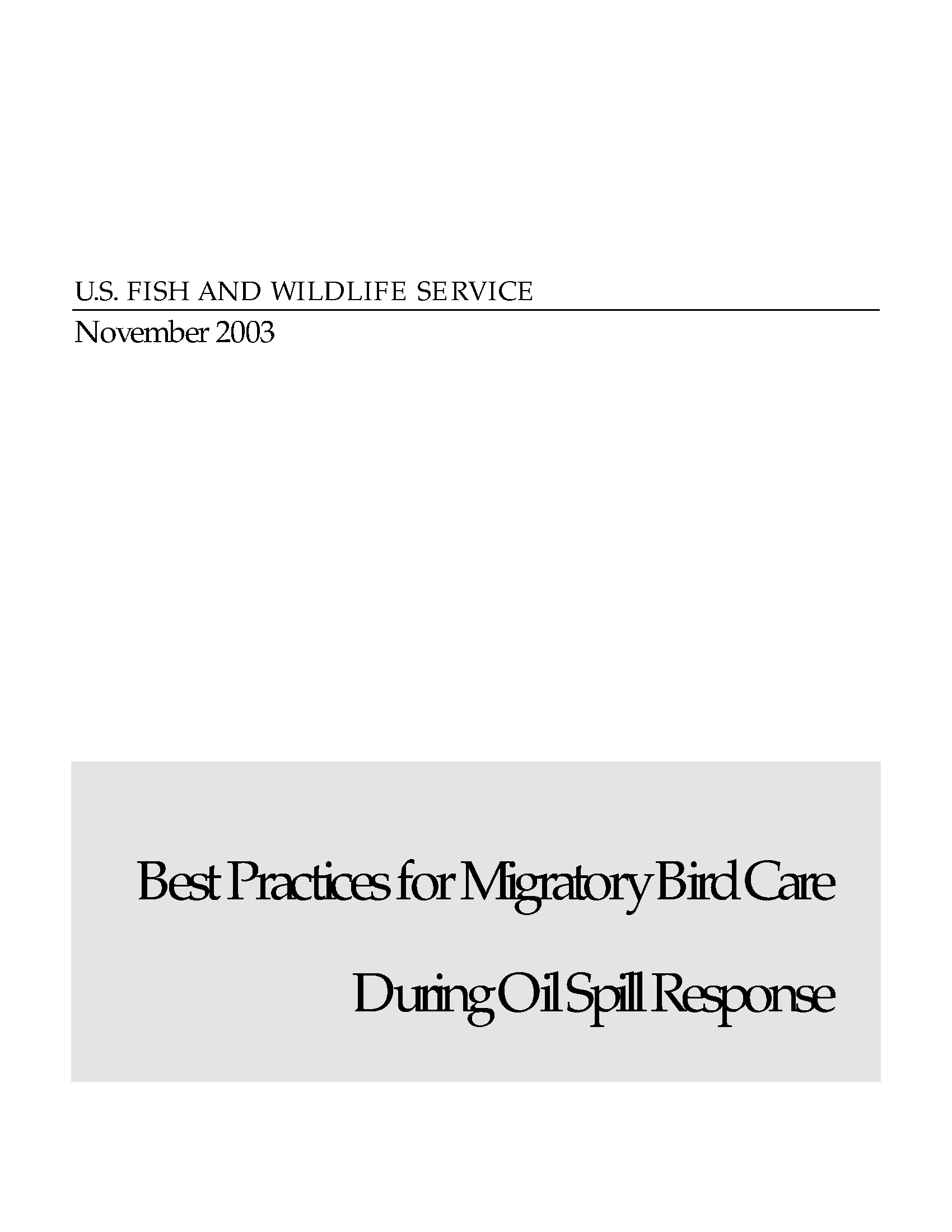 Refractometer Calculator Spreadsheet Pertaining To Best Practices For Migratory Bird Care During Oil Spill Response
