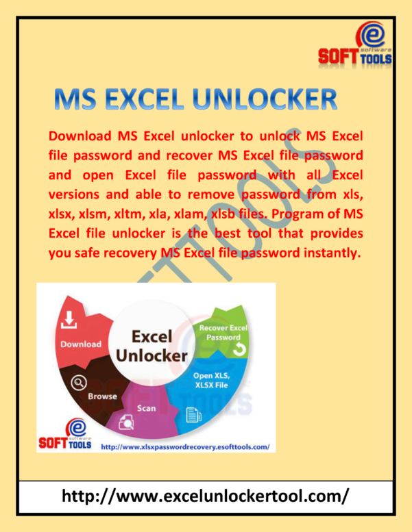 Remove Password From Excel Spreadsheet Intended For Ms Excel Unlocker Authorstream