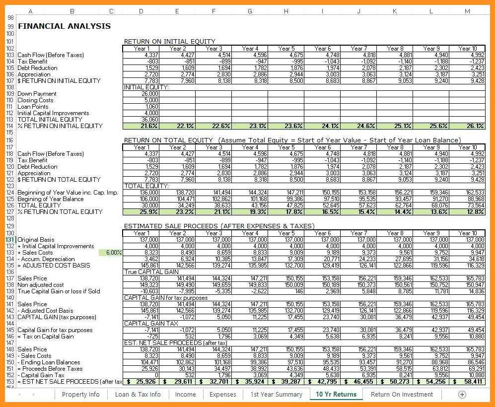 Rental Property Excel Spreadsheet With Regard To 34 Rental Property Excel Spreadsheet Free  Knowinglost