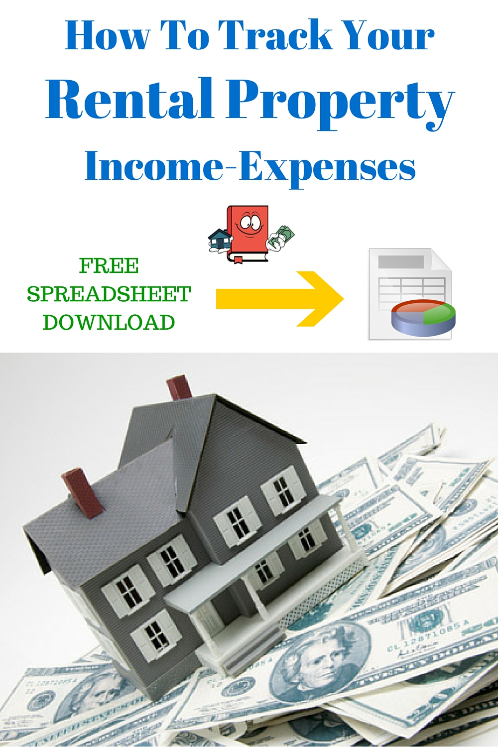 Rental Property Income Expense Spreadsheet With How To Keep Track Of Rental Property Expenses