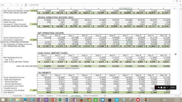 Rental Property Spreadsheet Canada Regarding Rental Property Spreadsheet Template Excel  Glendale Community