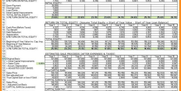 Rental Spreadsheet Free Regarding 34 Rental Property Excel Spreadsheet Free  Knowinglost