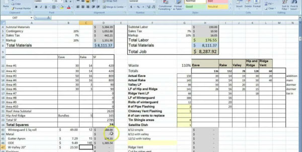 Residential Estimating Spreadsheet Throughout Building Cost Estimator Spreadsheet  Job And Resume Template Residential Estimating Spreadsheet Spreadsheet Download