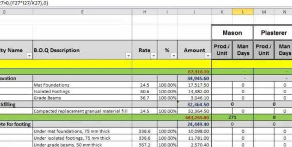 Resource Spreadsheet Intended For Resource Management Spreadsheet Excel Template Simple Tracking Sheet