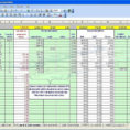 Restaurant Budget Spreadsheet With Sample Budget Spreadsheet For Restaurant With Examples Of Excel