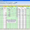 Restaurant Budget Spreadsheet With Sample Budget Spreadsheet For Restaurant With Examples Of Excel