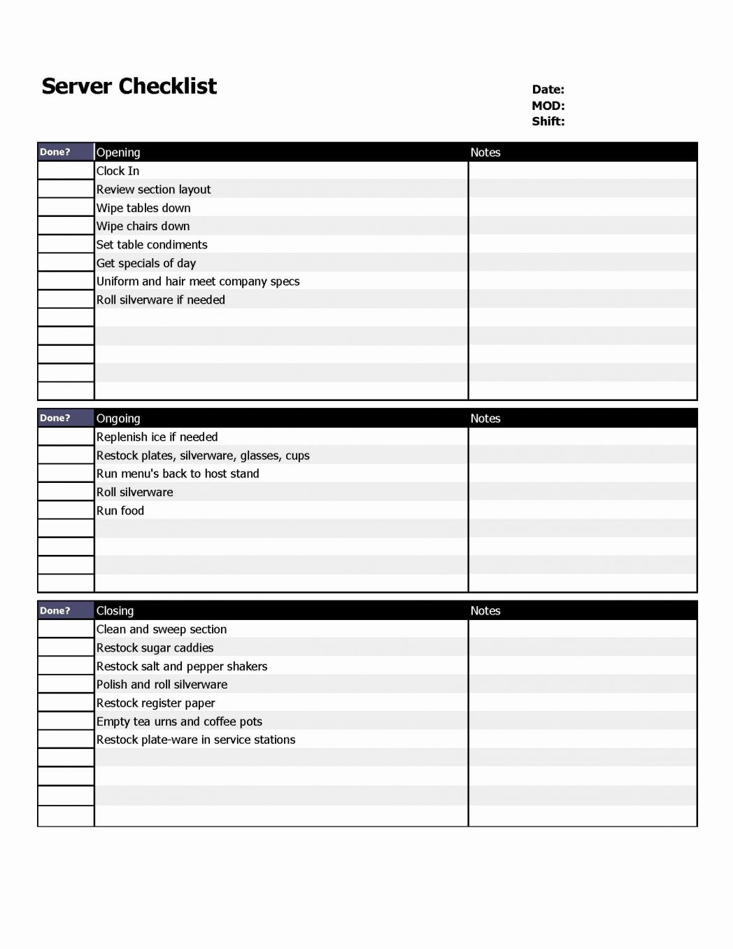 Restaurant Daily Sales Spreadsheet Free Inside Food And Restaurant Worksheet Save Contract Management Spreadsheet