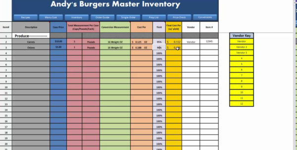 Restaurant Tip Share Spreadsheet With Regard To Restaurant Excel Spreadsheets  Aljererlotgd