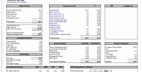 restaurant valuation spreadsheet restaurant valuation template