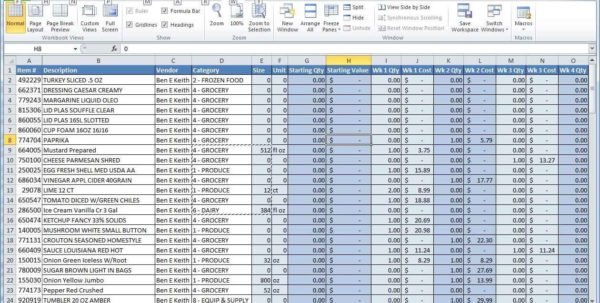 Retail Store Inventory Spreadsheet Pertaining To Free Retail Store Inventory Templates At Com Sheets For