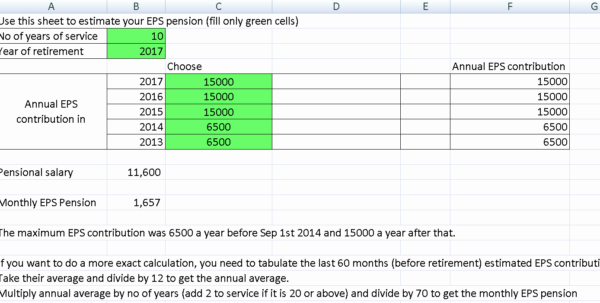 Retirement Calculator Spreadsheets Within Retirement Calculator Excel Spreadsheet Awesome 25 Best Bud Form