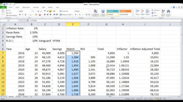 Retirement Planning Excel Spreadsheet Uk For Sheet Retirementanning Spreadsheet Singapore Excel Uk India