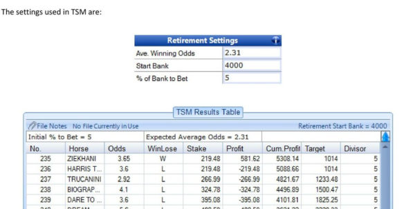 Retirement Staking Plan Spreadsheet Pertaining To Tsm Meets The Pro Backer  Pdf