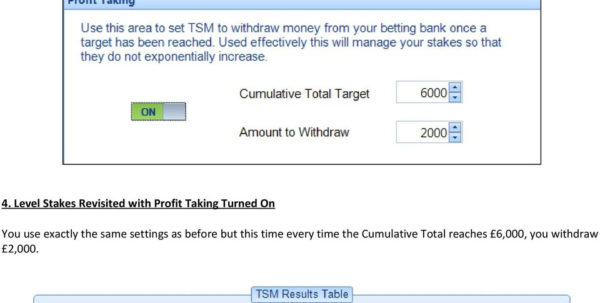 Retirement Staking Plan Spreadsheet Throughout Tsm Meets The Pro Backer  Pdf