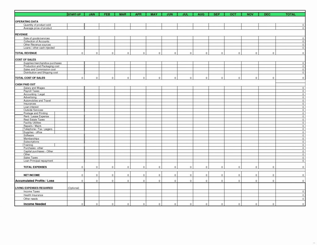 Revenue Cycle Performance Metrics Spreadsheet 03012010 Xls In Cost Accounting Spreadsheet