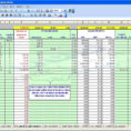 Revenue Recognition Spreadsheet Template Within Example Of Free Accounting Spreadsheet Templates Excel Selo L Ink Co