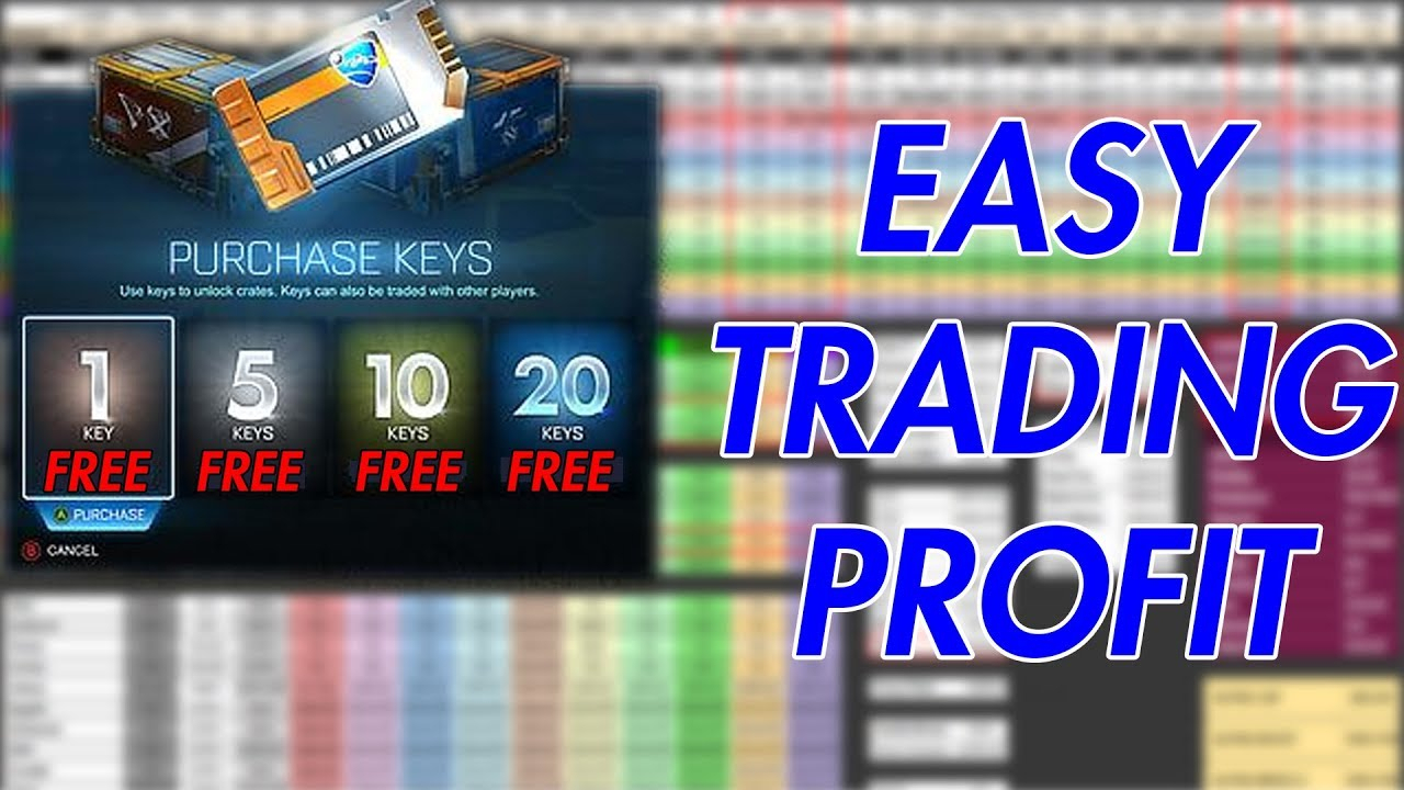 Rocket League Price Index Spreadsheet Throughout Rocket League Price Index Spreadsheet Best Way To Get Free Keys