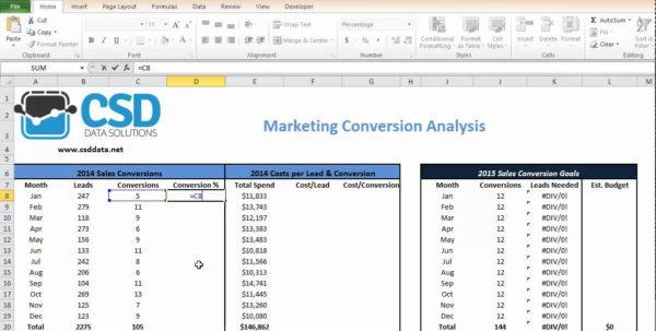 Roi Calculation Spreadsheet Regarding Example Of Roi Calculation Spreadsheet Maxresdefault Calculate
