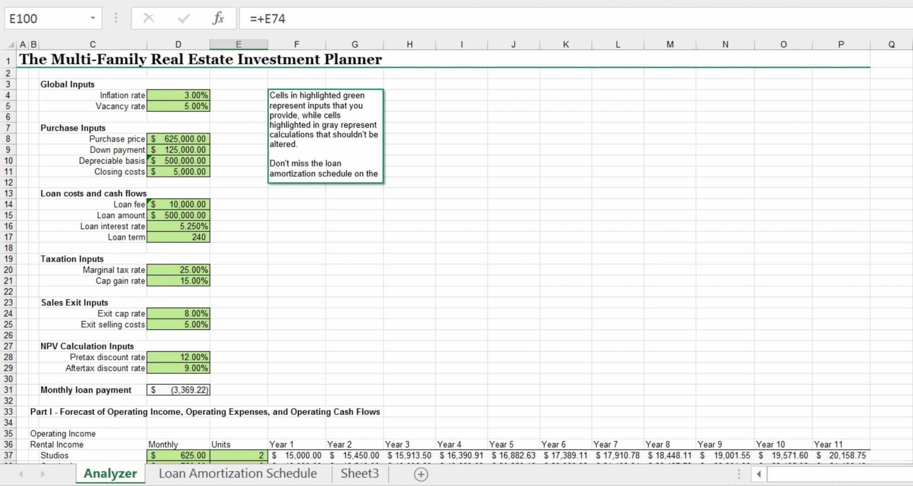 Roi Spreadsheet Template Real Estate Pertaining To Marketing Roi Template Excel Unique Spreadsheet Examples Real Estate