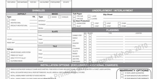 Roofing Estimate Spreadsheet Within Roofing Invoice Template Excel Example Uk Sample Estimate Roofing Estimate Spreadsheet Spreadsheet Download