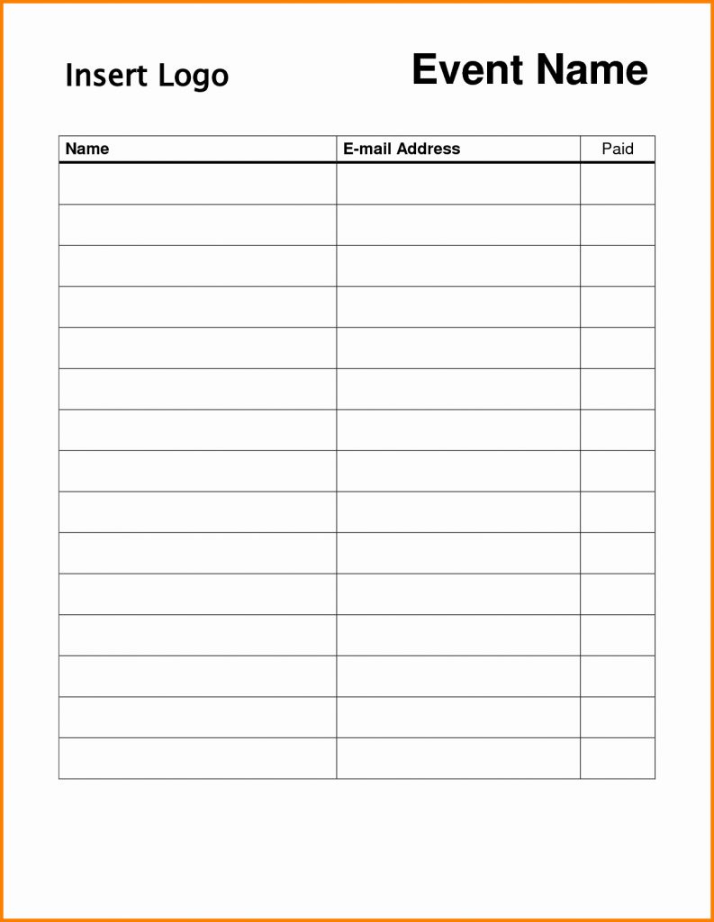 Roster Spreadsheet Template Free For Blank Spreadsheet To Print Free Roster Template For Teachers