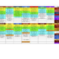 "Roster Spreadsheet Throughout Kory Keys On Twitter: ""here's The Updated Sec Roster Spreadsheet:… """