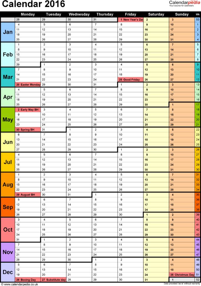Rota Spreadsheet Template In Holiday Rota Template  Kasare.annafora.co