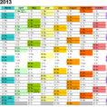 Rota Spreadsheet Template with regard to Rota Template Excel Free  Rota Template
