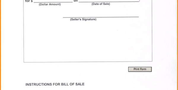 Rv Expenses Spreadsheet Pertaining To Example Bill Of Sale Motorcycle With Free Template For A Vehicle