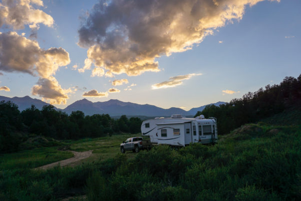 Rv Expenses Spreadsheet With How Much Does It Cost To Fulltime Rv?   A Free Download!  Follow