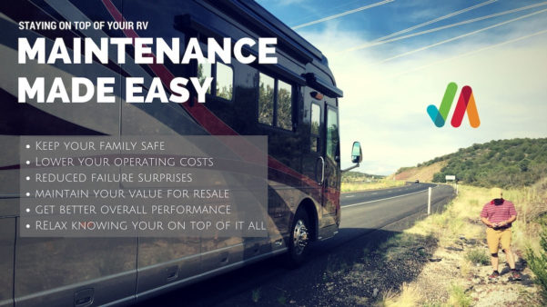 Rv Maintenance Spreadsheet Pertaining To Easy Online Rv Maintenance Schedule Planning  Tracking