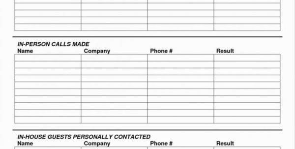 Sales Lead Spreadsheet In Sales Lead Tracking Spreadsheet Free Template Download Excel