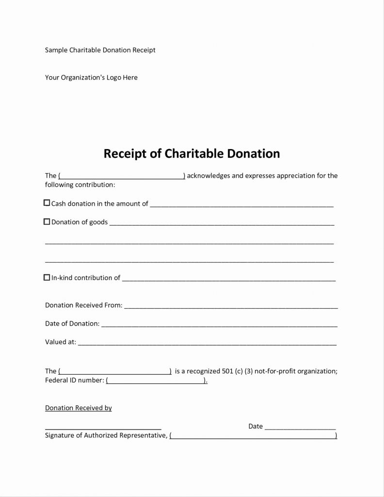 Salvation Army Donation Spreadsheet With Salvation Army Donation Spreadsheet Fresh Goodwill Non Profit
