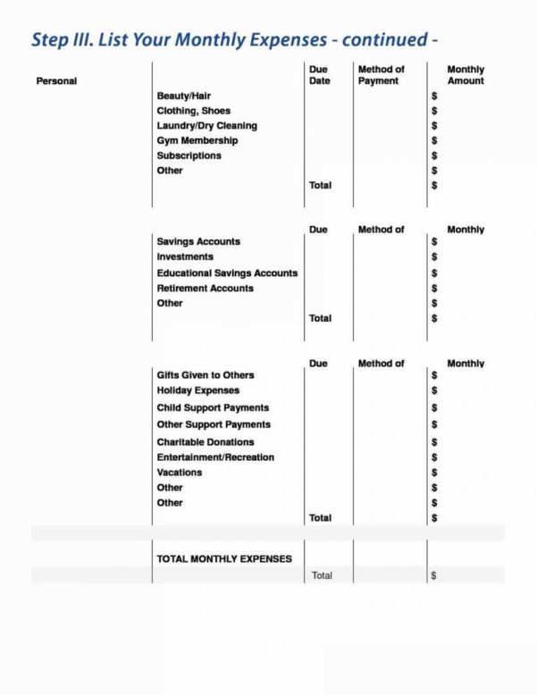 Salvation Army Donation Value Spreadsheet Regarding Charitable Donation Worksheet Irs With Valuation Plus Donations 2018