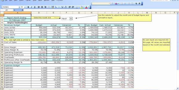 Sample Company Budget Spreadsheet With Regard To Sample Company Budget Spreadsheet Template Lovely Accounts