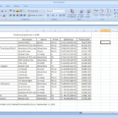 Sample Excel Spreadsheet For Practice For Sample Excel Spreadsheet For Practice  Spreadsheets Throughout