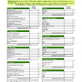 Sample Family Budget Spreadsheet throughout Easy Family Budget Worksheet Food Budgeting Worksheets