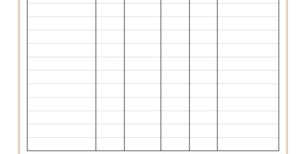 Savings Goal Spreadsheet Throughout 48 Smart Goals Templates, Examples  Worksheets  Template Lab