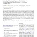 Sawgrass Pricing Spreadsheet Pertaining To Pdf El Niño Southern Oscillation Enso Enhances Co2 Exchange Rates