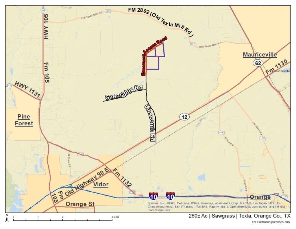 Sawgrass Pricing Spreadsheet Throughout 160 Acres  Sawgrass  Homeland Properties
