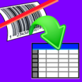 Scan Qr Code To Spreadsheet In Scan To Spreadsheet  Business Data Collection Tools