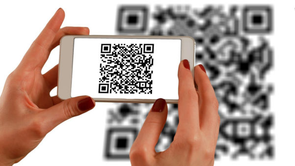 Scan Qr Code To Spreadsheet Pertaining To Qr Code And Barcode Scanning Apps For Ios