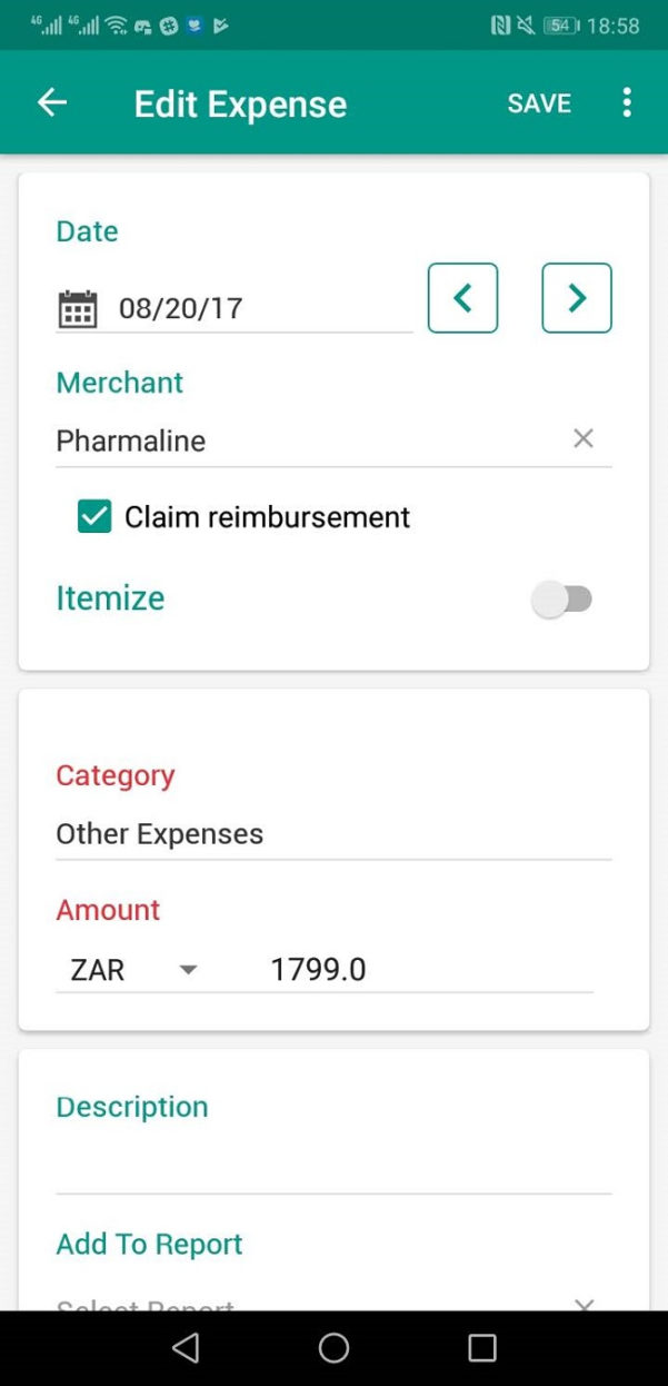 Scan Receipts Into Excel Spreadsheet Intended For 6 Of The Best Apps To Scan, Track, And Manage Receipts