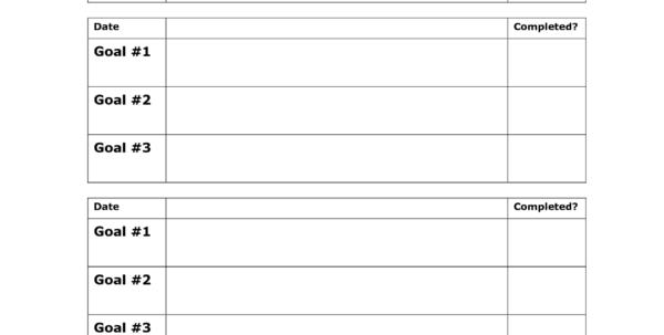 Scope Of Work Spreadsheet Inside School Goal Setting Sheet Scope Of Work Template Home Organizing