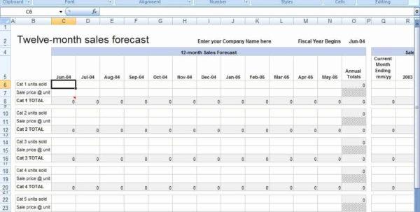 Score Sales Forecast Spreadsheet Regarding Salesorecast Spreadsheet Capstone Picture Of Capsim Market Youtube