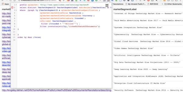 Segmented Turning Spreadsheet Inside Maintaining A Google Spreadsheet About Market Segmentation, Dynamically
