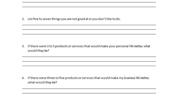 Self Assessment Spreadsheet Template Intended For Self Assessment Worksheet  Templates At Allbusinesstemplates