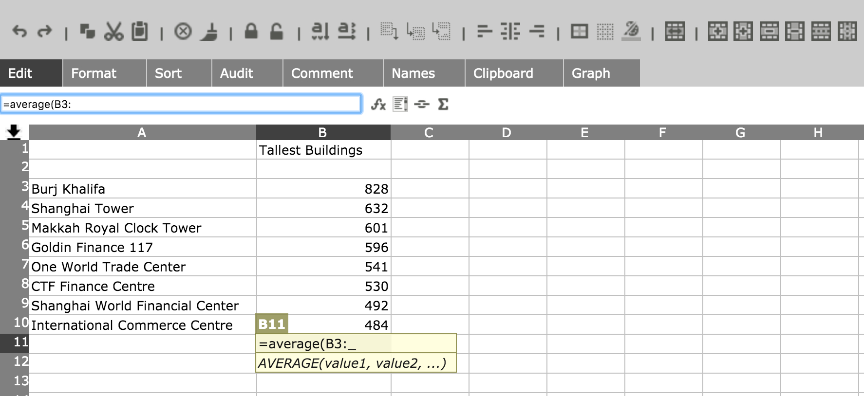 Self Build Spreadsheet Regarding From Visicalc To Google Sheets: The 12 Best Spreadsheet Apps