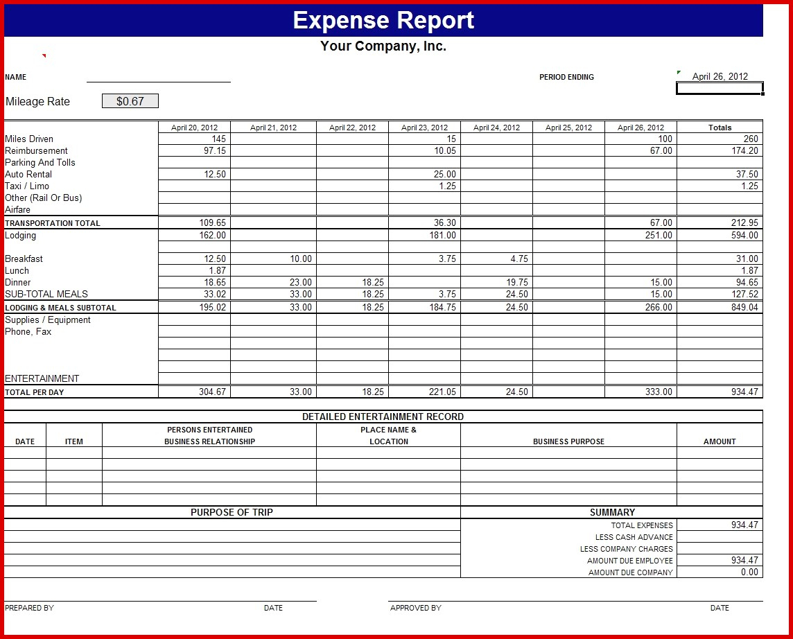 Self Employed Accounts Spreadsheet Free Pertaining To Inspirational Accounting Formats In Excel Free Download  Wing Scuisine